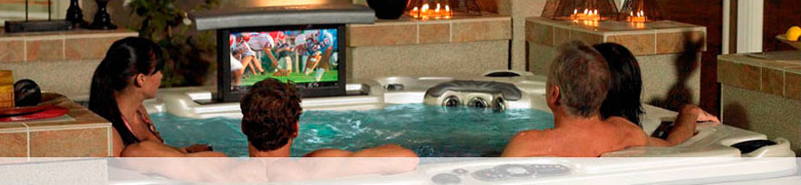 Cal Spas California Dealer